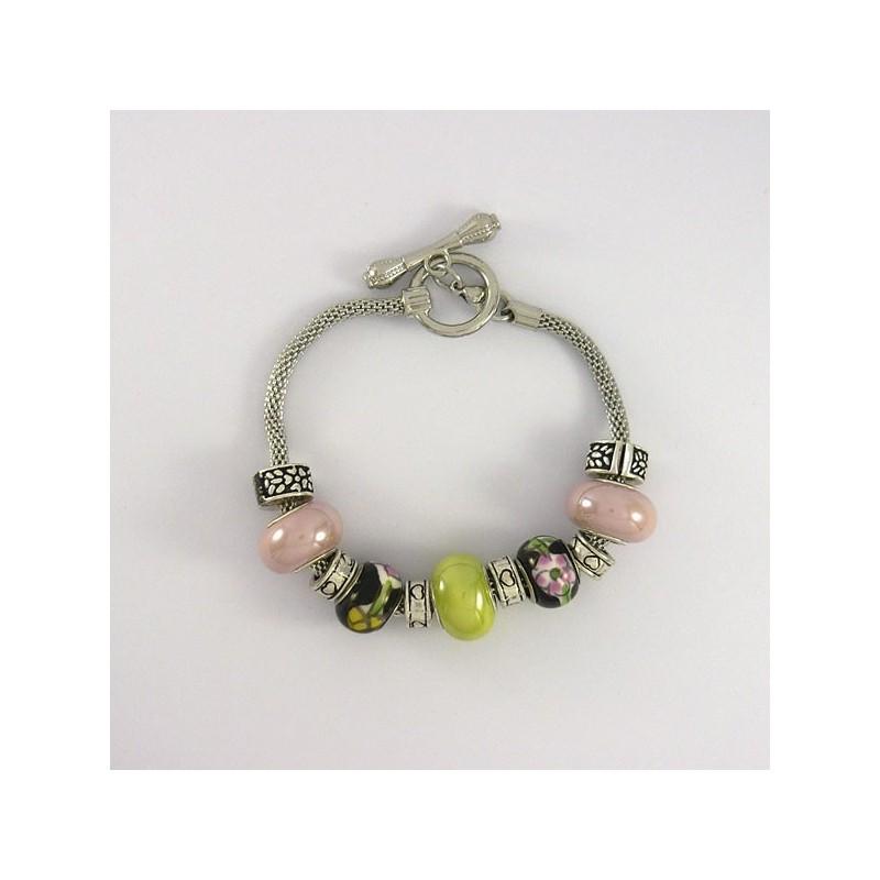 bracelet breloque pandora