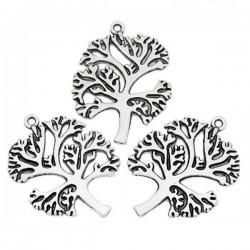 Pendentif forme arbre