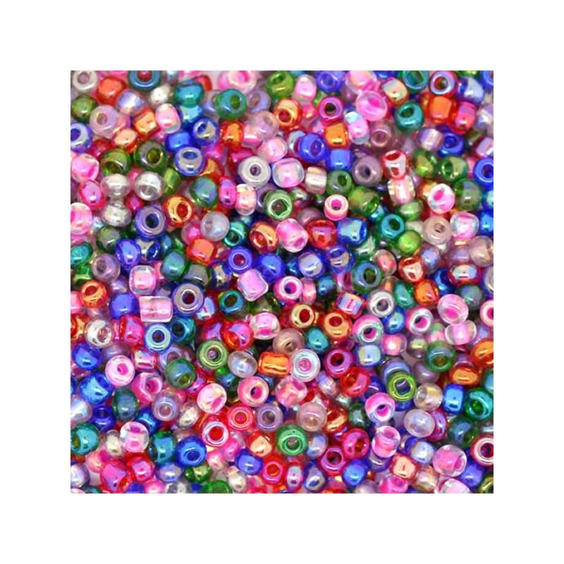 perle de rocaille verre